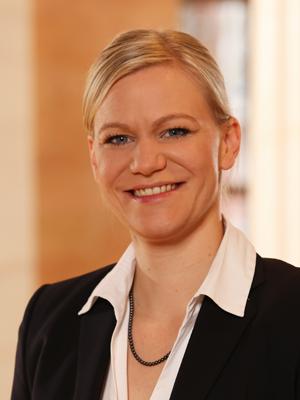 Dr Anna Katharina Bader